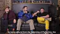 Emerald City Gala Interviews – Jake Crocker