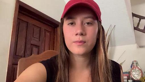 Meet Mentor Alejandra