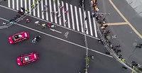 Tour de France Shanghai