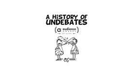 A History of unDebates