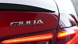 THE GUILIA // Alfa Romeo Reel