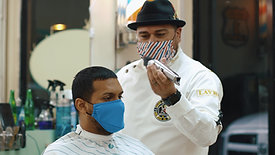 Andrade's Barbershop
