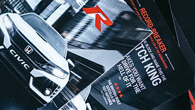 FEARLESS // Civic Type R Reel