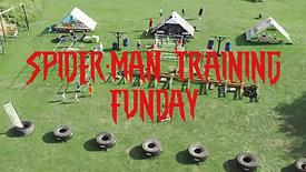 Spider-Man Promo Fun Day