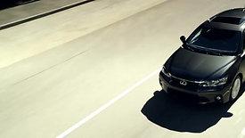 Lexus_ Running