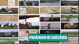 EDİRNE  ULUSAL ÇELTİK ANİMASYON VİDEO SU