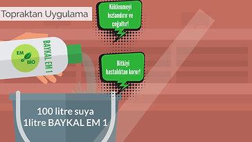BAYKAL EM1 ANİMASYON