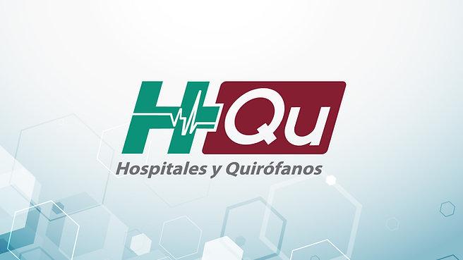 Conoce HQu Hospitales y Quirófanos
