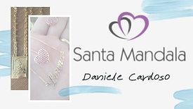 Santa Mandala