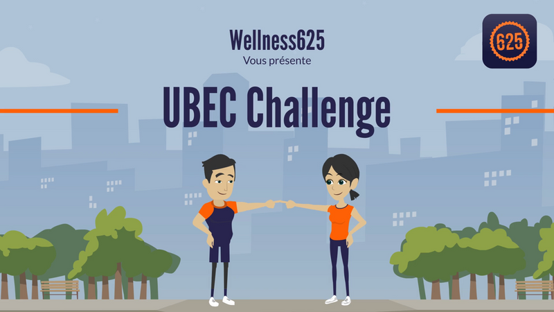 Film Animation - UBEC Challenge