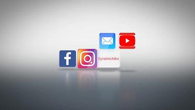 Social Media Branding 4 Link