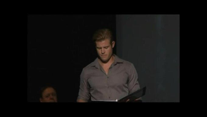 Trevor Donovan Speak Truth to Power Egypt