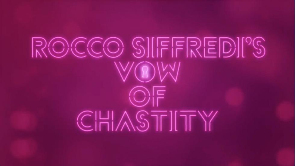 DUREX - Roccos vow of chastity