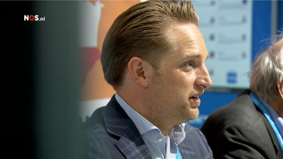 Interview NOS Dennis Vermeulen