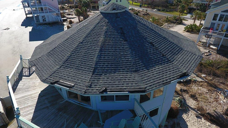 CeBB Engineering - Roof Consulting