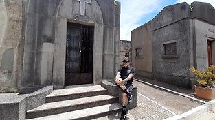 Necrópolis Municipal: El Documental   Juan Dellepiane