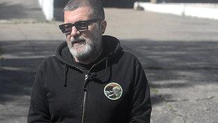 Necrópolis Municipal: El Documental - Prof. Andrés Suardini