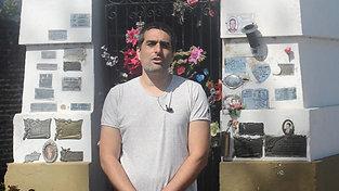 Necrópolis Municipal: El Documental - Nacho IbáñezLog In or Sign Up to View