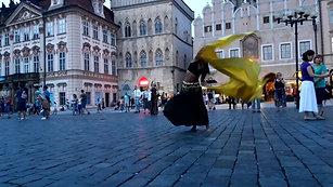Yenerous - Isis Prague Impro