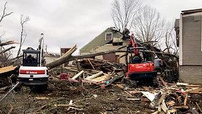 Tornado Relief TEAM rev