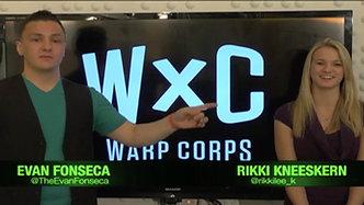 wXc: Warp Corps, Ep. 2