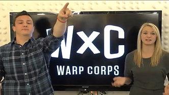 wXc: Warp Corps, Ep. 1 (Pilot)