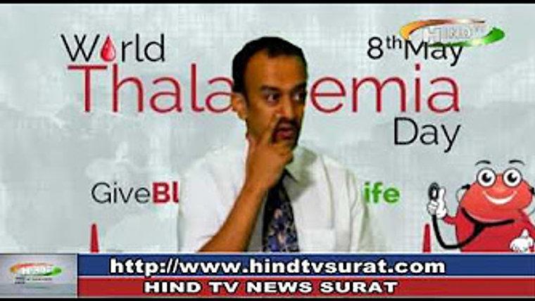 Dr. Vijay Ramanan on Thalassaemia