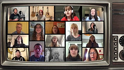 Frome College Choir - These Days