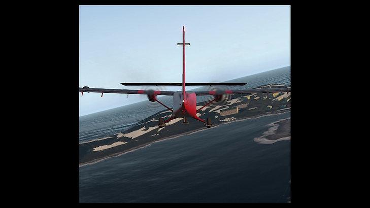 British Antarctic Survey Demo Video