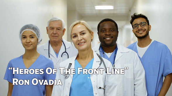 Heroes of The Front Line