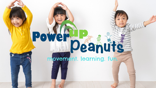 PowerUp Peanuts Preview