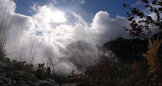 clouds_Mount Rainier_Oct 2017