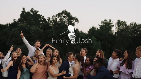 Emily + Josh Trailer