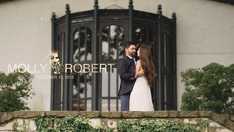 Disney Themed Wedding Trailer | Dreams do come true