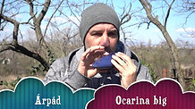 Ocarina big