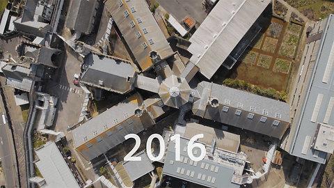 Phil Harris - 2016 Showreel