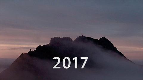 Phil Harris - Drone Operator - 2017 Showreel