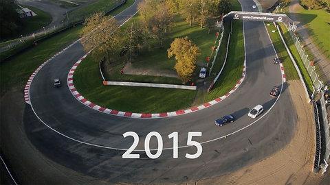 Aerial Insight 2015 Showreel