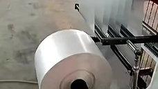 Mesin produksi sarung tangan SCF