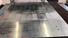 Laser Cutting Machine 1500Watt