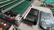 Plastic Production Machine