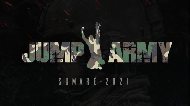 ENTREVISTAS JUMP SUMARÉ 2021