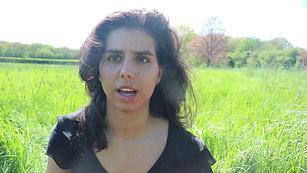 pre-shooting: confessional monologue