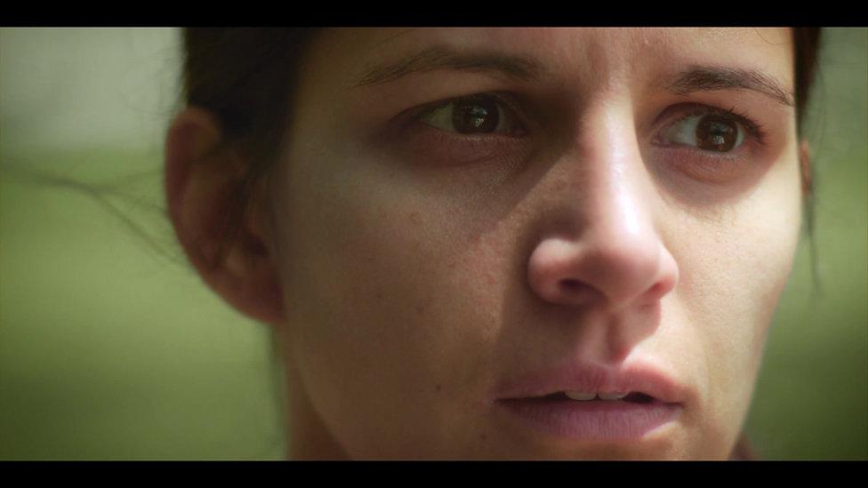 Silver Cord Trailer I Short Film