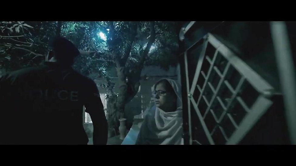 Panaah I Short Film