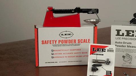 Lee 90928 Lee Value Turret Press Kit