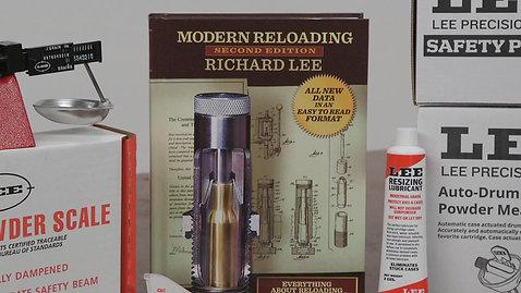 Lee 90304 Classic Turret Press Kit