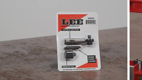 90050 Lee 50th Anniversary Kit