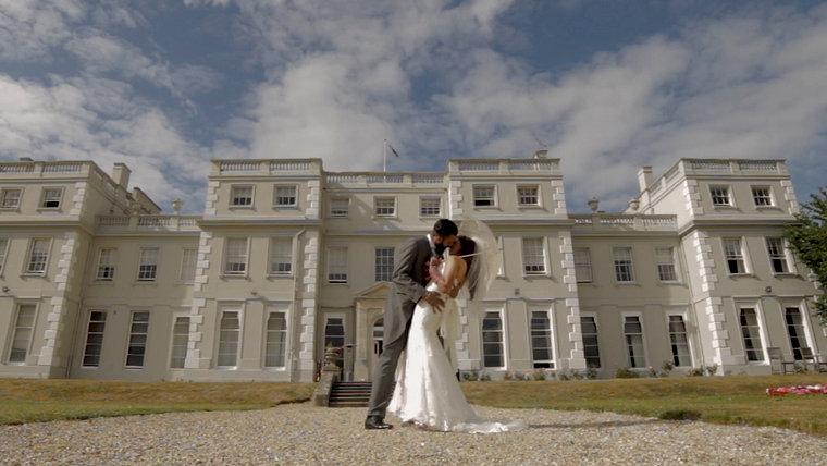 Balraj & Ranbir's Wedding Trailer