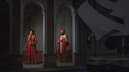 Lukshmi & Jag's Wedding Trailer